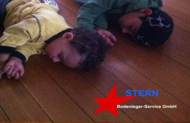 Stern Bodenleger Service GmbH 2015